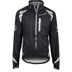 9d1b9fe2ef7f95 Endura Luminite II Jacket Men hi-viz yellow/reflective at Bikester.co.uk